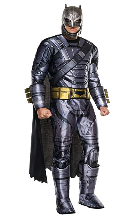 Dawn of Justice Batman Amazon