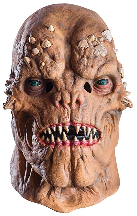 Dawn of Justice costumes Doomsday Mask