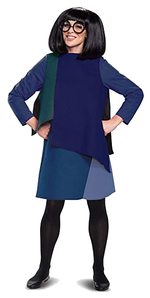 Edna Mode costume Amazon