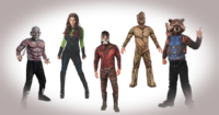 guardians of the galaxy Halloween