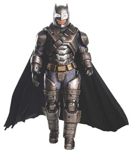 Batman Dawn of Justice costumes