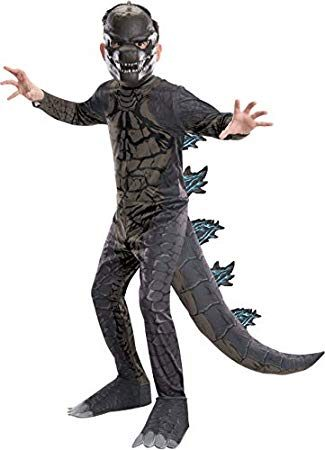 Godzilla King of Monsters costume